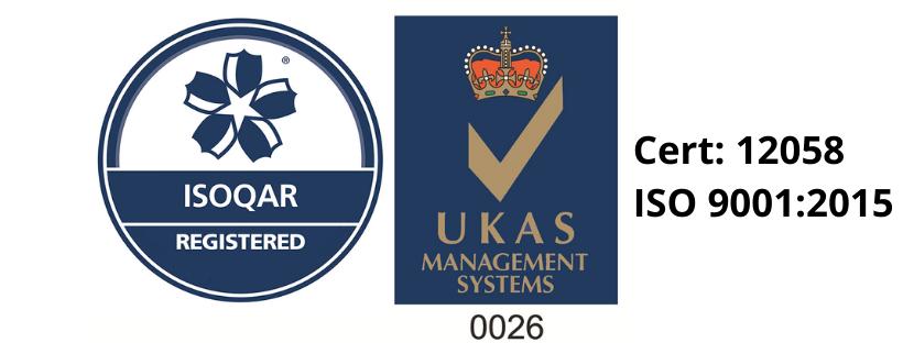 ISOQAR Registered mark