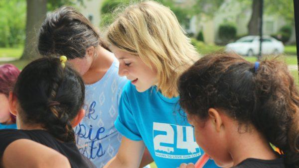 Community Fundraising Volunteer