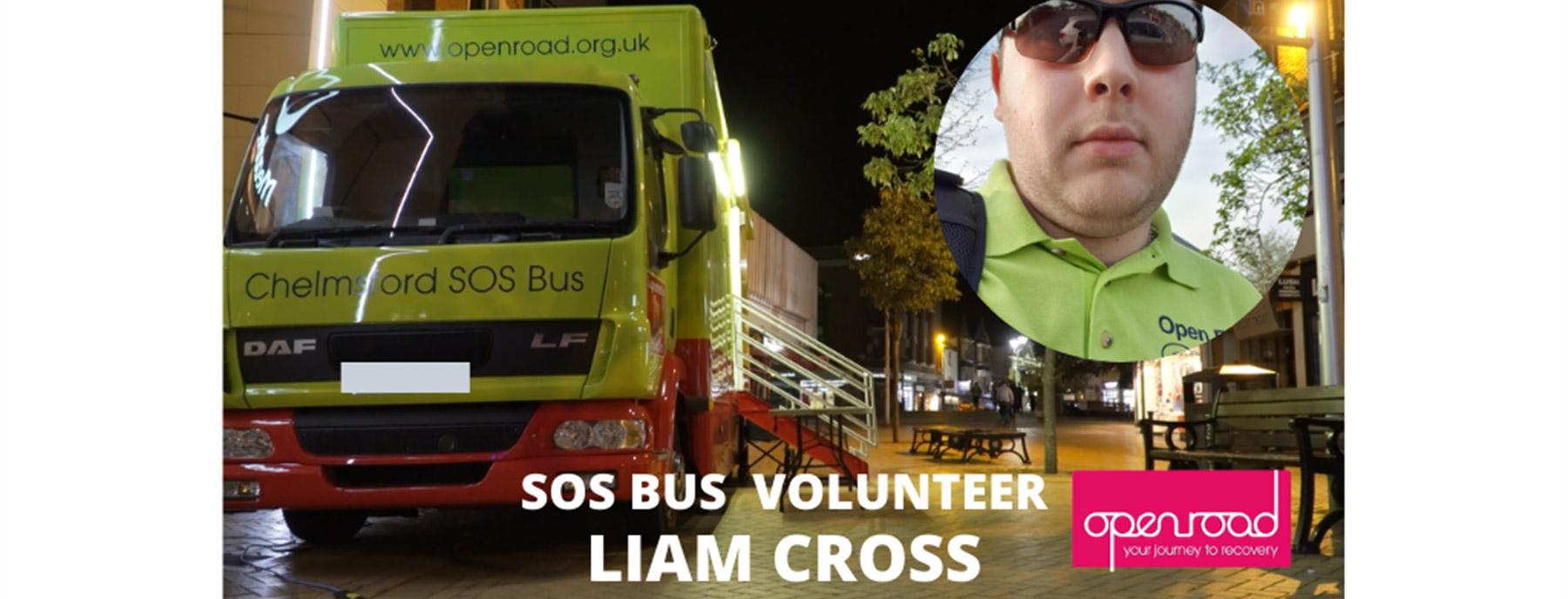 Liam Cross