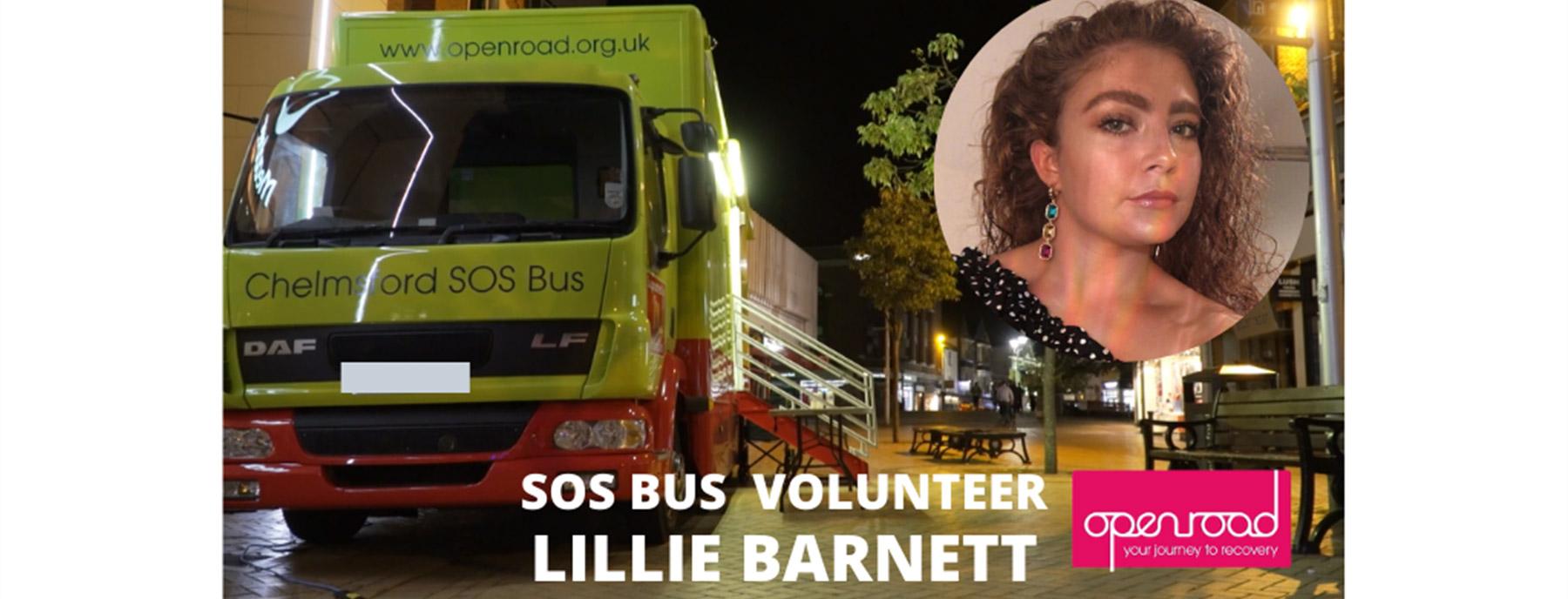 Lillie Barnett