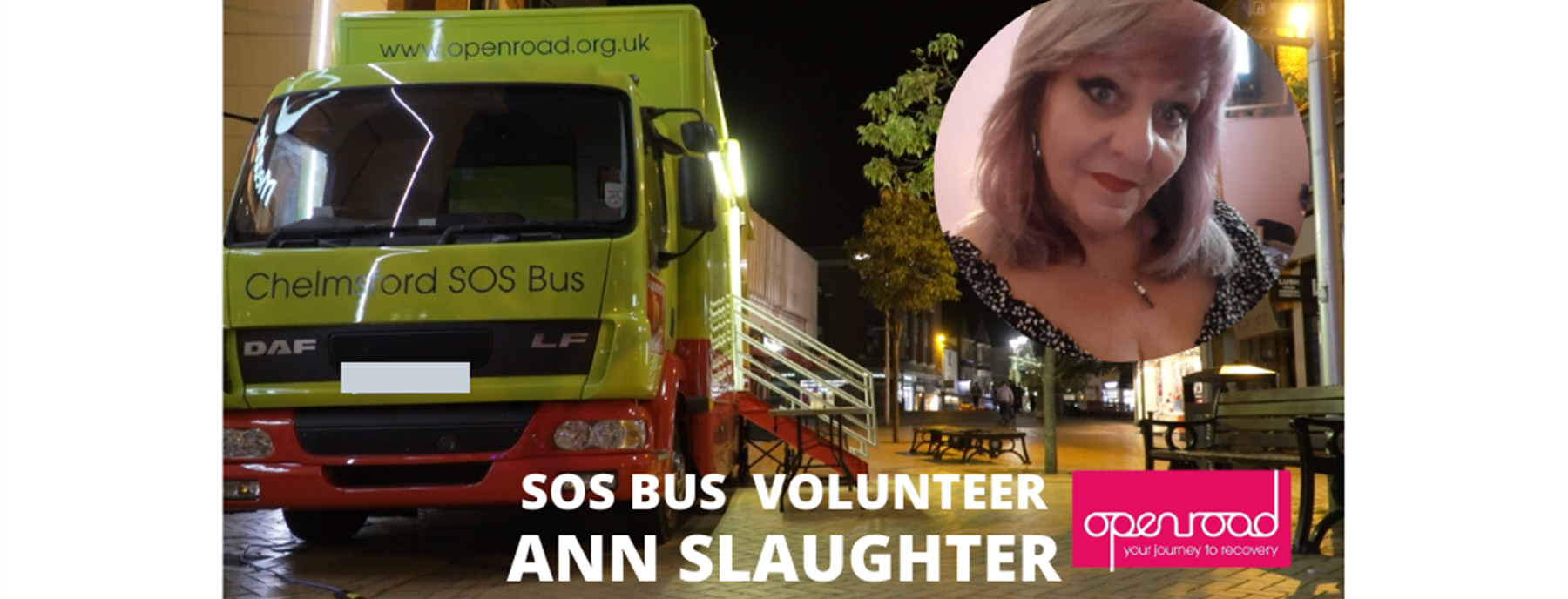 Ann Slaughter