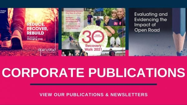 Corporate Publications Header Image