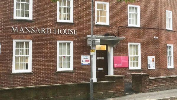 Mansard House Chelmsford